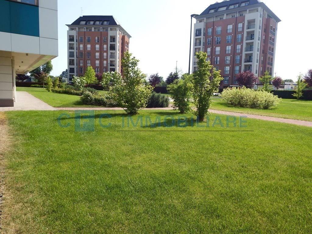 Appartamento in vendita a Segrate, 3 locali, prezzo € 275.000 | CambioCasa.it