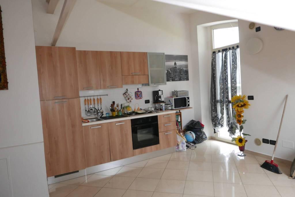 Appartamento arredato in affitto Rif. 7796587