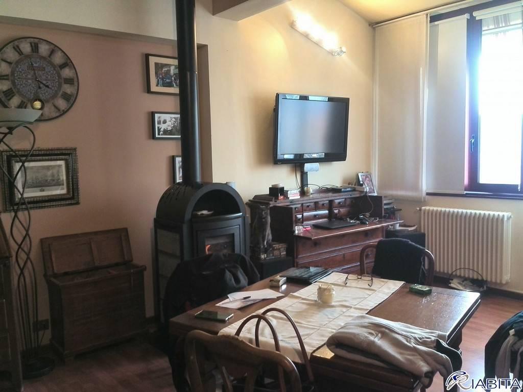 Appartamento in Vendita a Gossolengo Periferia:  4 locali, 135 mq  - Foto 1