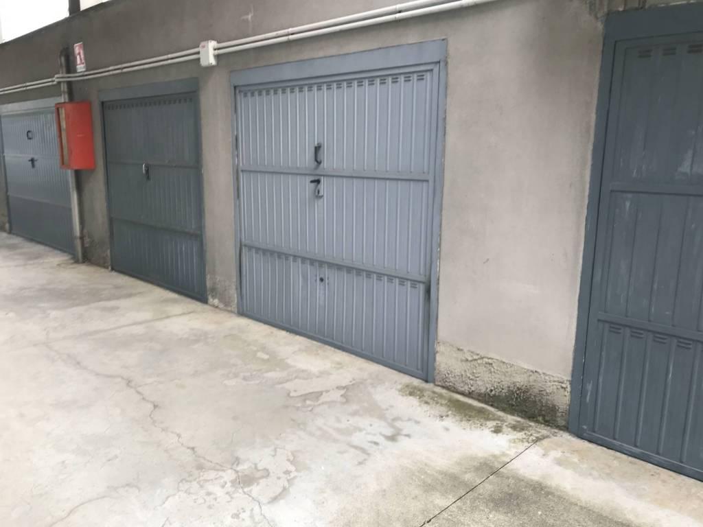 Box / Garage in vendita a Locate di Triulzi, 9999 locali, prezzo € 17.000 | CambioCasa.it