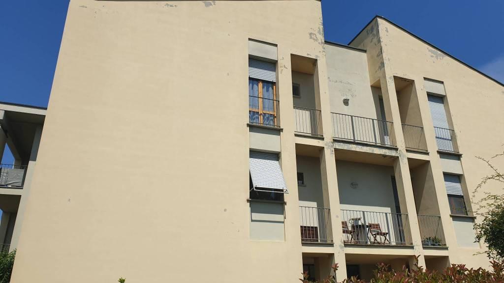 Appartamento in vendita a Soragna, 3 locali, prezzo € 130.000 | CambioCasa.it