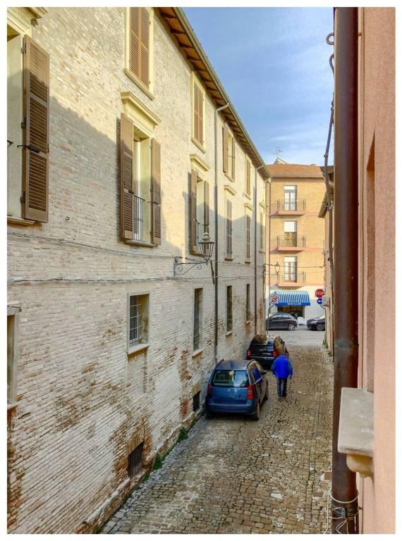 Appartamento in vendita a Fano, 3 locali, prezzo € 145.000 | CambioCasa.it