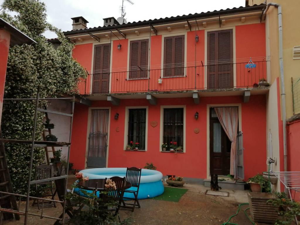 Villa in vendita a Desana, 5 locali, prezzo € 180.000 | PortaleAgenzieImmobiliari.it