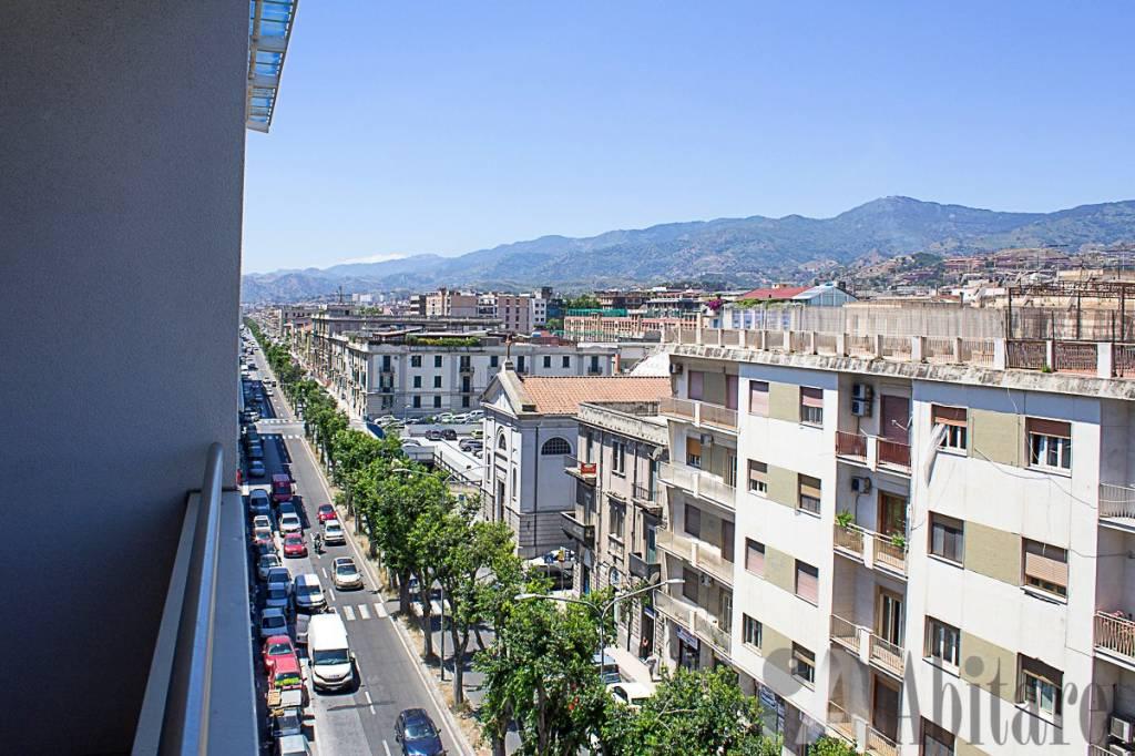 Attico / Mansarda in vendita a Messina, 5 locali, prezzo € 480.000 | PortaleAgenzieImmobiliari.it