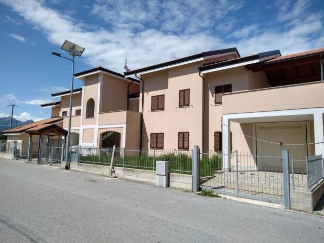 nuovo complesso residenziale Santa Croce di Vignolo