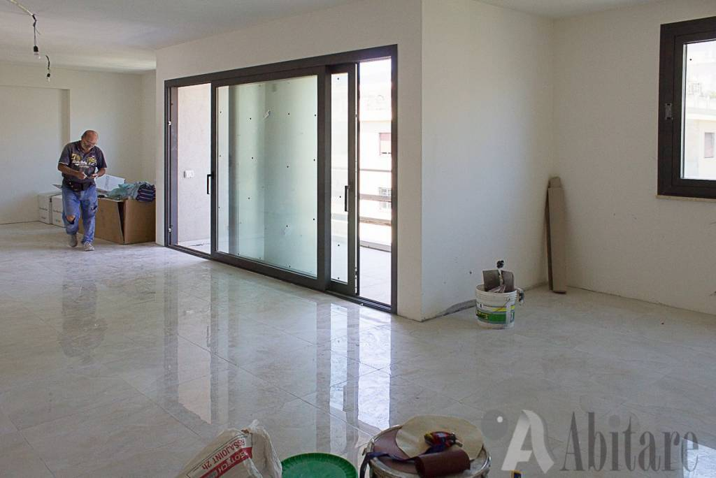 Attico / Mansarda in vendita a Messina, 4 locali, prezzo € 360.000 | PortaleAgenzieImmobiliari.it