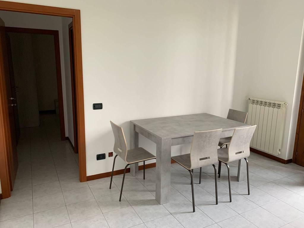 Appartamento in affitto a Fara Gera d'Adda, 2 locali, prezzo € 420 | PortaleAgenzieImmobiliari.it