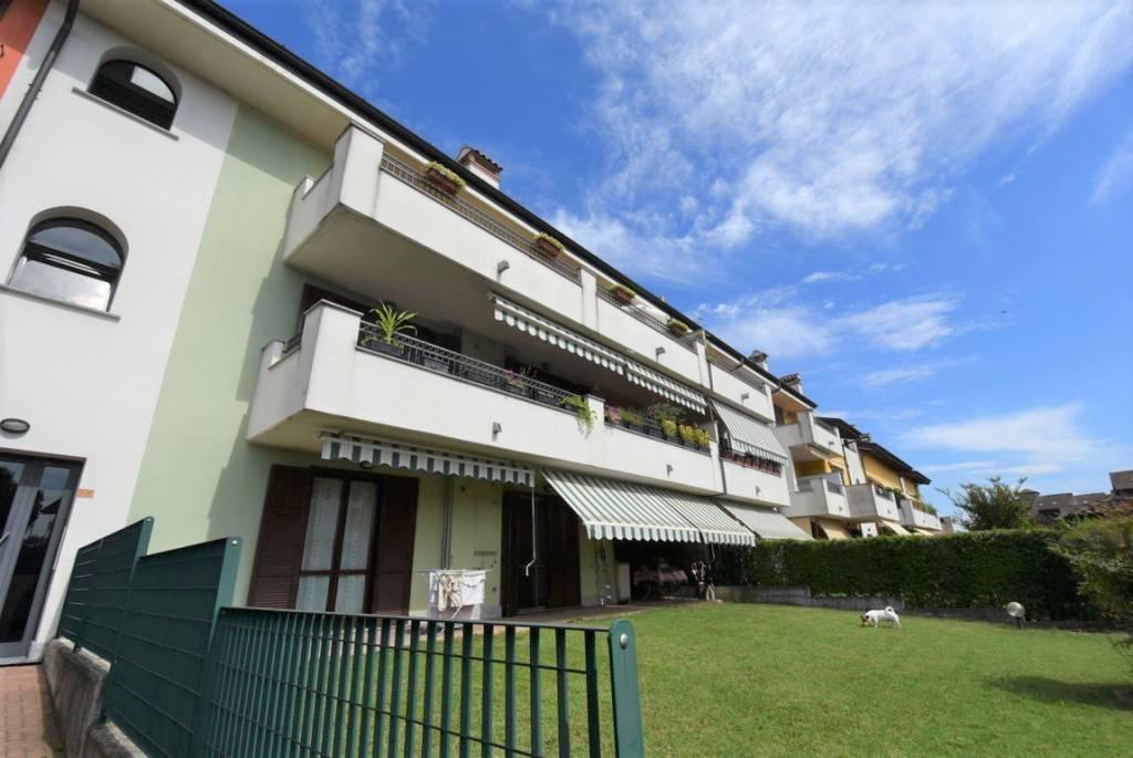 Appartamento in vendita a Galgagnano, 3 locali, prezzo € 115.000   CambioCasa.it