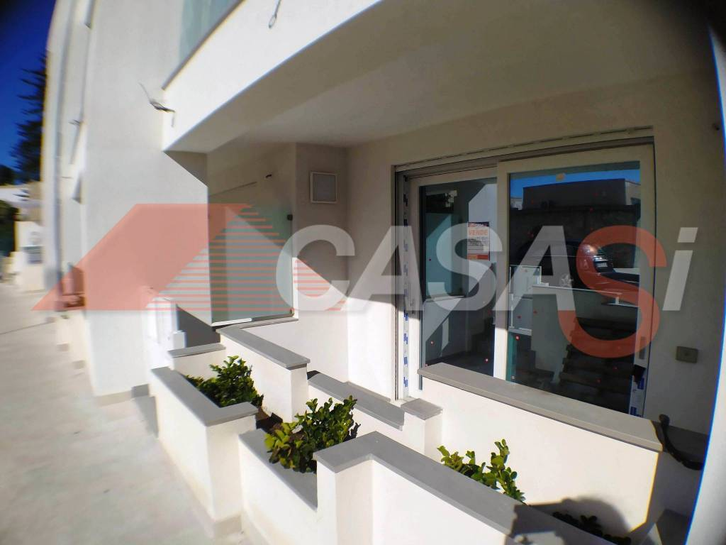 Appartamento in vendita a Otranto, 3 locali, prezzo € 210.000 | PortaleAgenzieImmobiliari.it