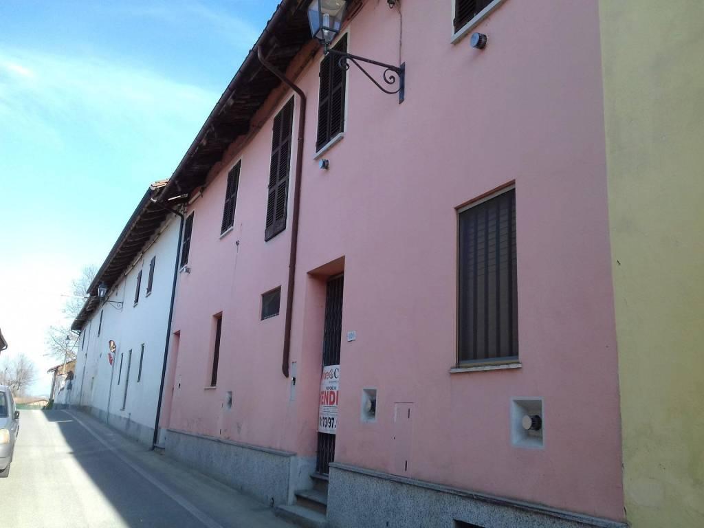 Villa in vendita a Tigliole, 6 locali, prezzo € 60.000 | CambioCasa.it