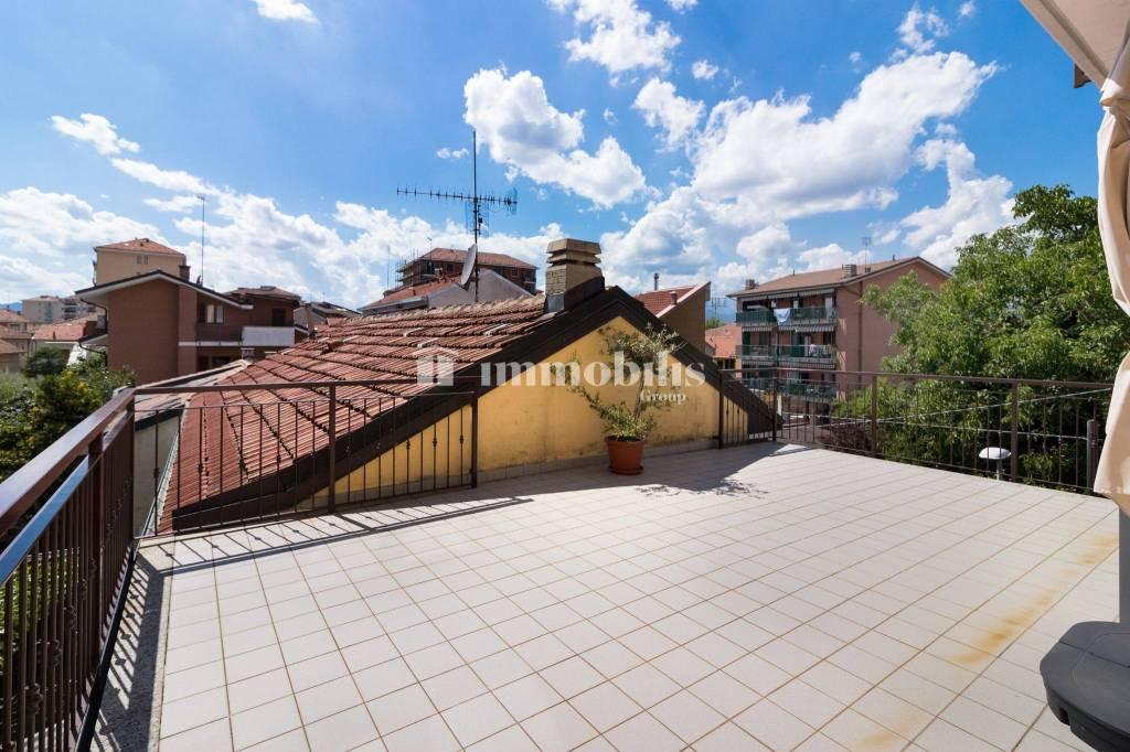 Appartamento in vendita a Collegno, 2 locali, prezzo € 120.000   CambioCasa.it