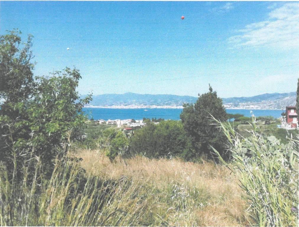 Terreno Edificabile Residenziale in vendita a Campo Calabro, 9999 locali, prezzo € 120.000   CambioCasa.it