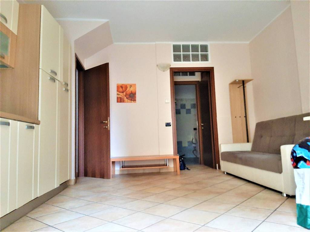 Appartamento in vendita a Antegnate, 2 locali, prezzo € 50.000 | PortaleAgenzieImmobiliari.it