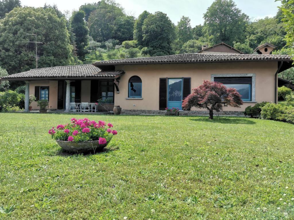 Villa in vendita a Griante, 6 locali, Trattative riservate   PortaleAgenzieImmobiliari.it