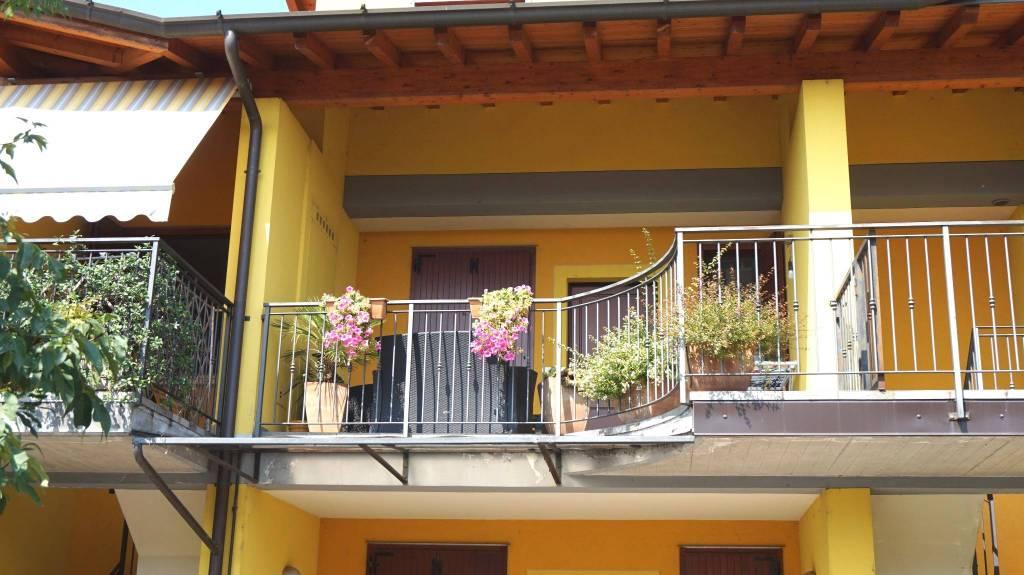 Appartamento in vendita a Ghedi, 3 locali, prezzo € 109.900 | PortaleAgenzieImmobiliari.it