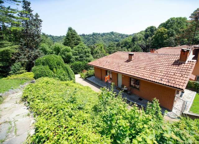 Villa in Vendita a Torino Periferia Ovest: 4 locali, 160 mq