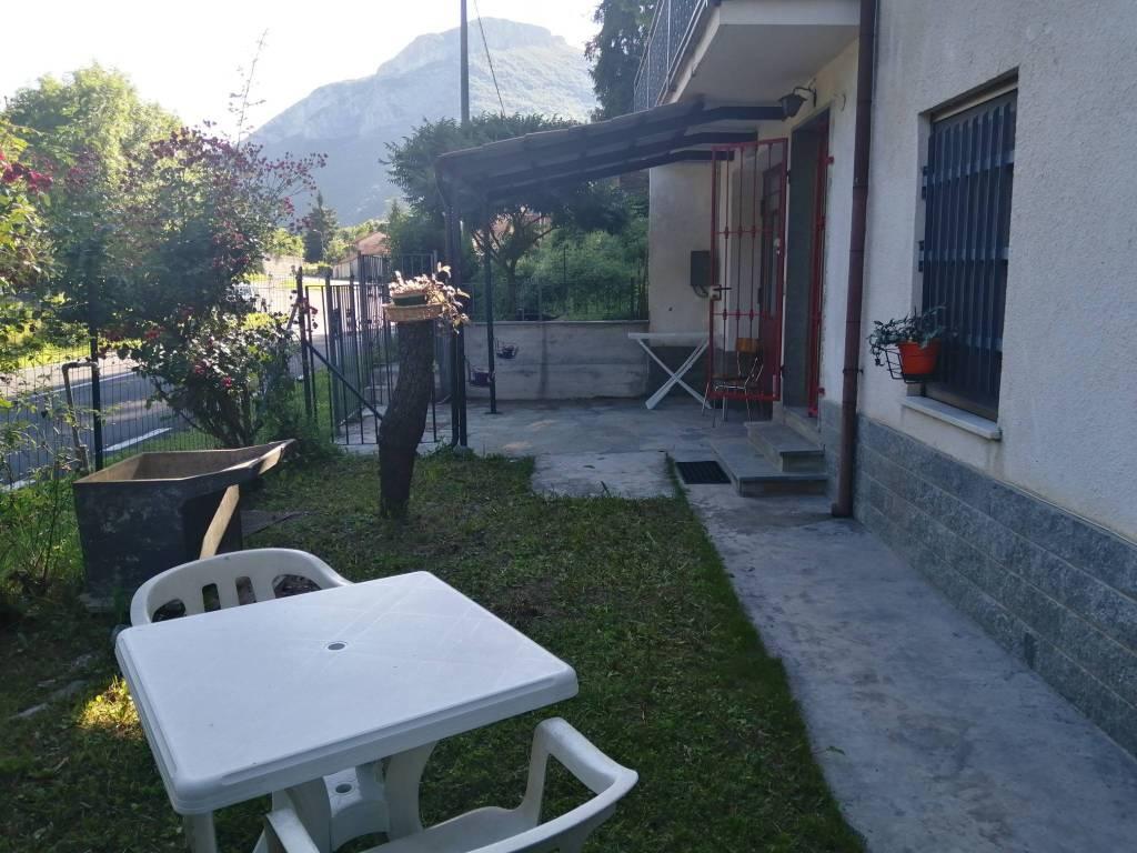 Appartamento in affitto a Garessio, 3 locali, prezzo € 180 | PortaleAgenzieImmobiliari.it