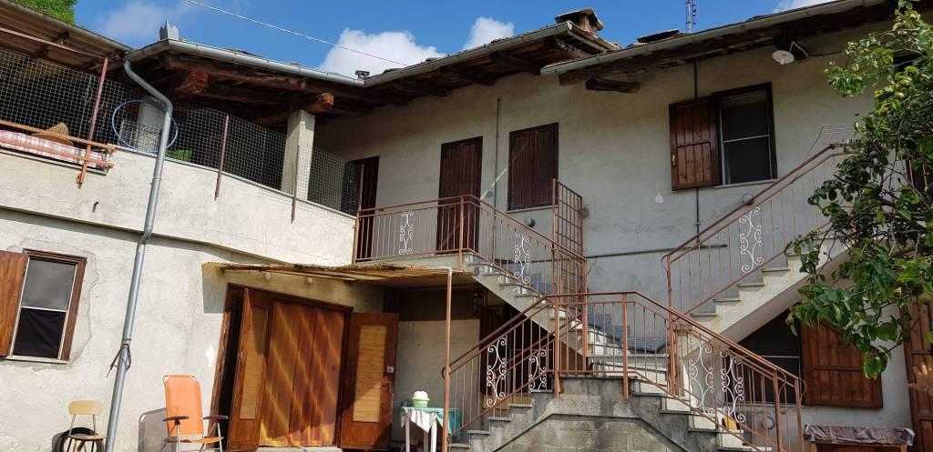 Rustico / Casale in vendita a Bibiana, 3 locali, prezzo € 65.000 | CambioCasa.it