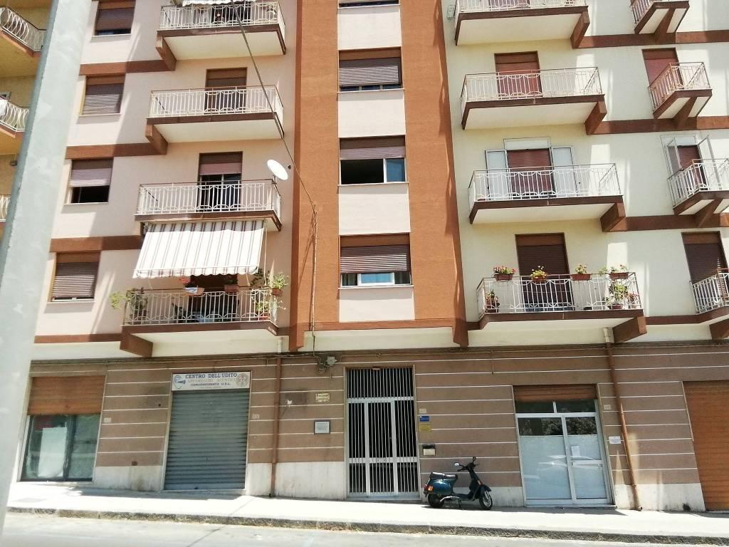 Appartamento in vendita a Caltagirone, 4 locali, prezzo € 154.000 | CambioCasa.it