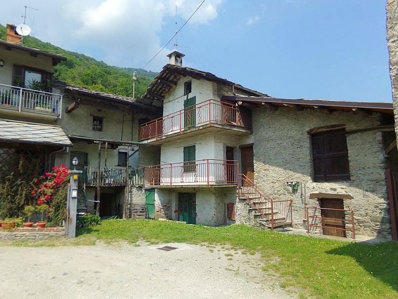Rustico / Casale da ristrutturare in vendita Rif. 8949857