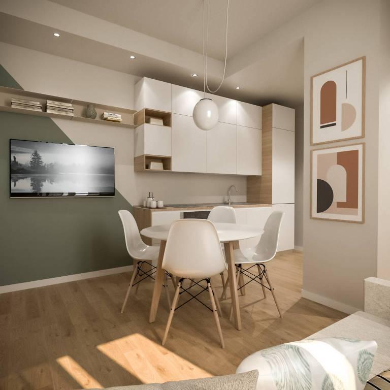 Appartamento in vendita a Vanzago, 2 locali, prezzo € 108.000 | PortaleAgenzieImmobiliari.it