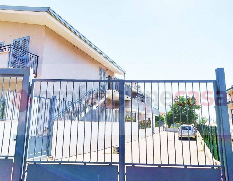 Appartamento in vendita a Piedimonte San Germano, 3 locali, prezzo € 135.000 | PortaleAgenzieImmobiliari.it