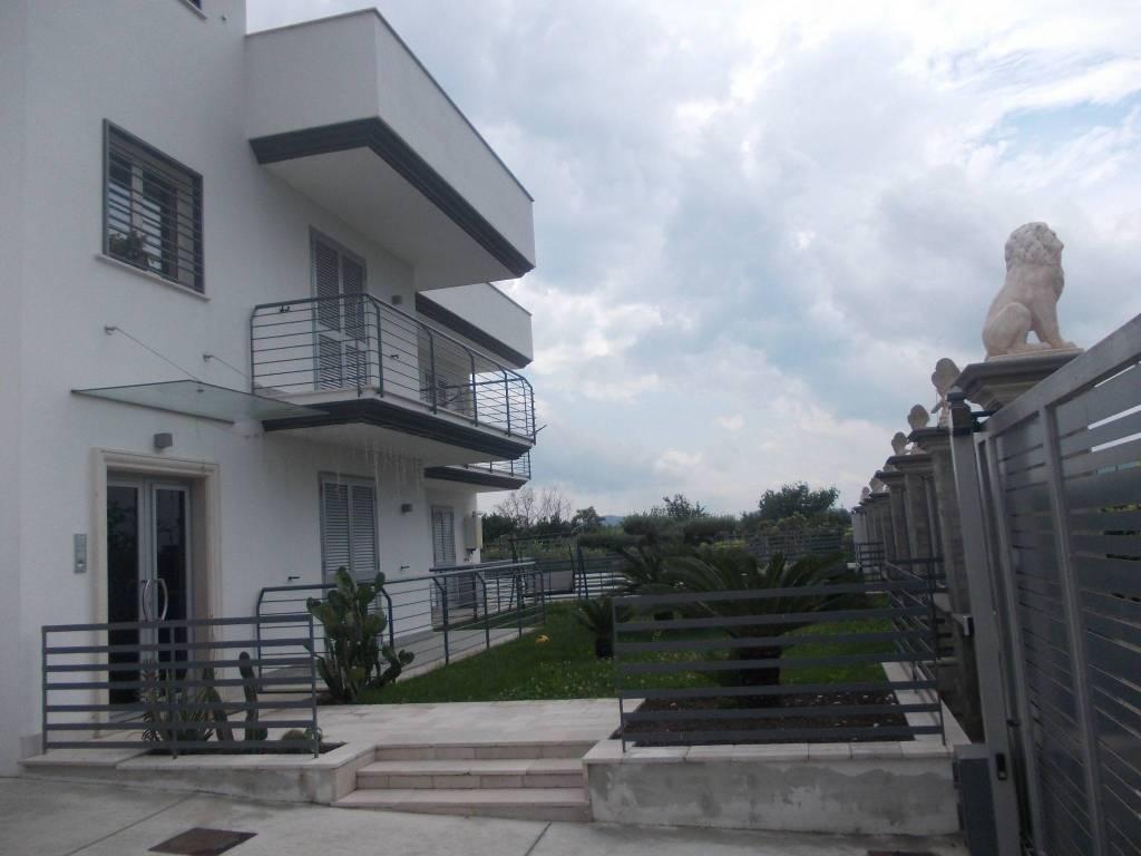 Appartamento in ottime condizioni in affitto Rif. 7858941