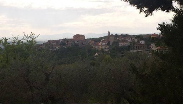 Appartamento in vendita a Forano, 3 locali, prezzo € 79.500 | CambioCasa.it