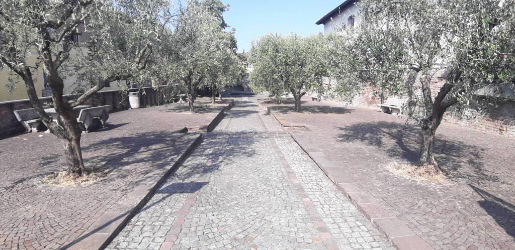 Appartamento in vendita a Antegnate, 3 locali, prezzo € 75.000 | PortaleAgenzieImmobiliari.it