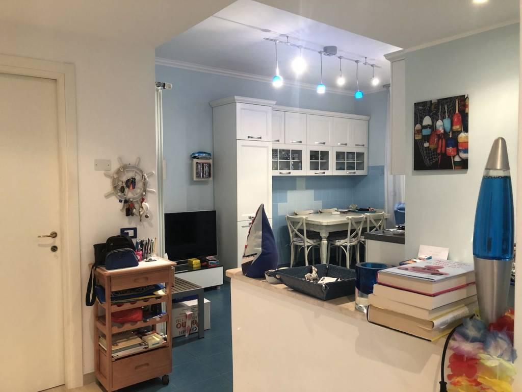 Appartamento in vendita a Alassio, 4 locali, prezzo € 550.000 | CambioCasa.it