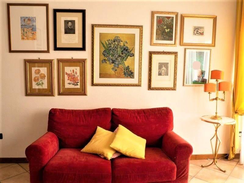 Appartamento in vendita a Camaiore, 3 locali, prezzo € 225.000 | CambioCasa.it