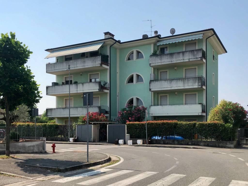 Appartamento in vendita a Roncadelle, 4 locali, prezzo € 218.000 | PortaleAgenzieImmobiliari.it