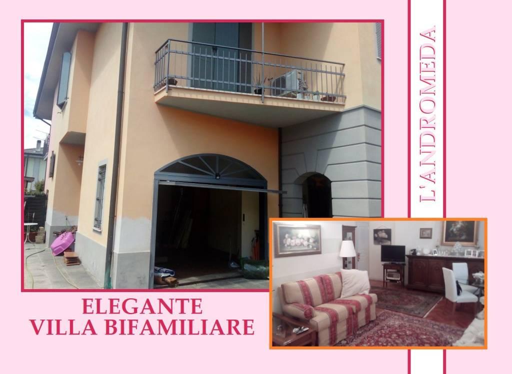 Villa in vendita a Rivolta d'Adda, 3 locali, prezzo € 295.000 | PortaleAgenzieImmobiliari.it