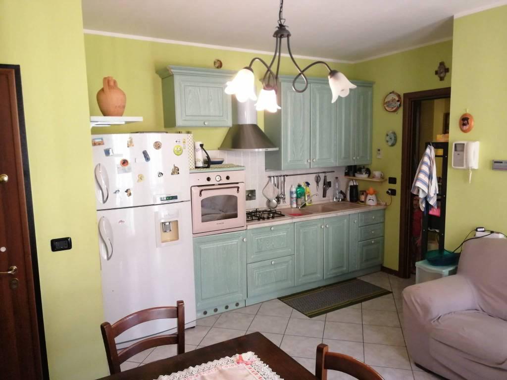 Appartamento in vendita a Viadana, 3 locali, prezzo € 68.000 | CambioCasa.it