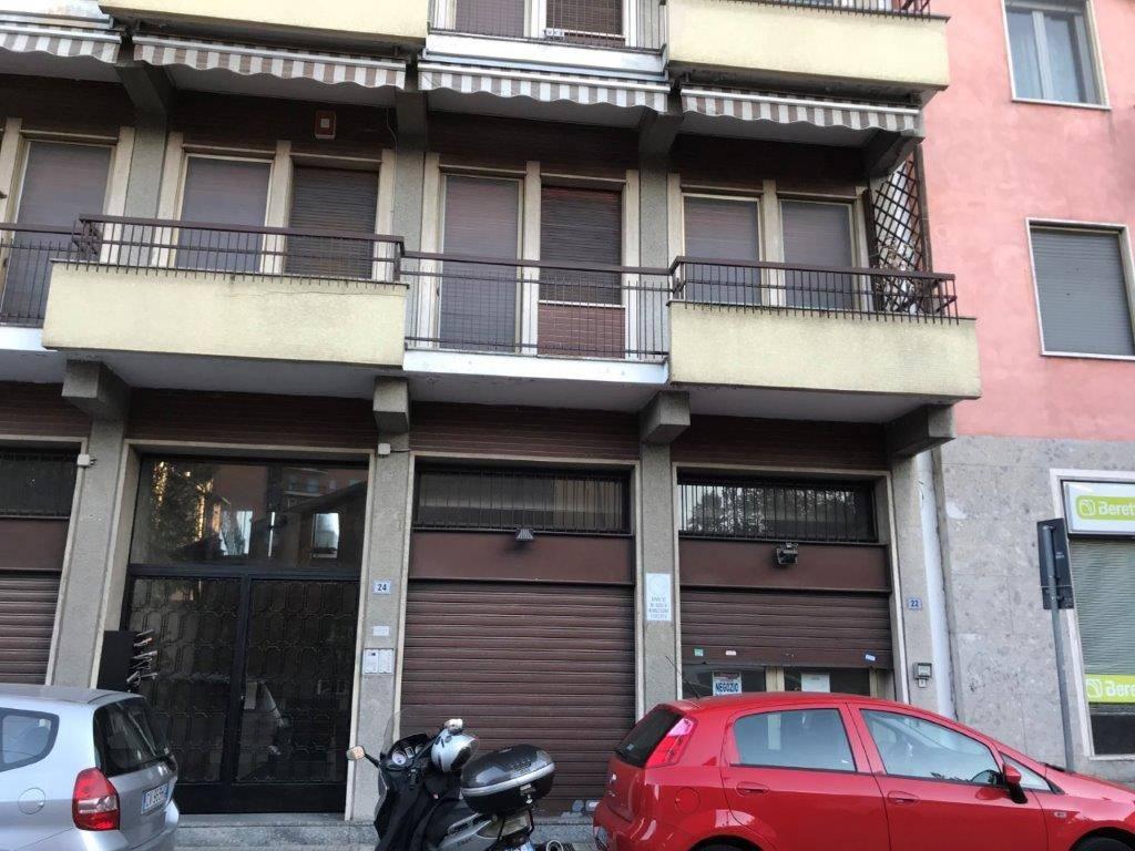Negozio / Locale in vendita a Melegnano, 2 locali, prezzo € 51.000 | PortaleAgenzieImmobiliari.it