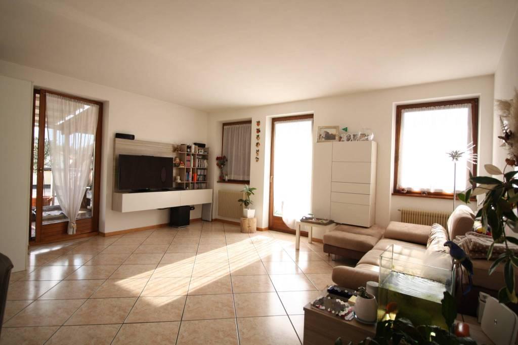 Appartamento in vendita a Trento, 4 locali, prezzo € 255.000 | PortaleAgenzieImmobiliari.it