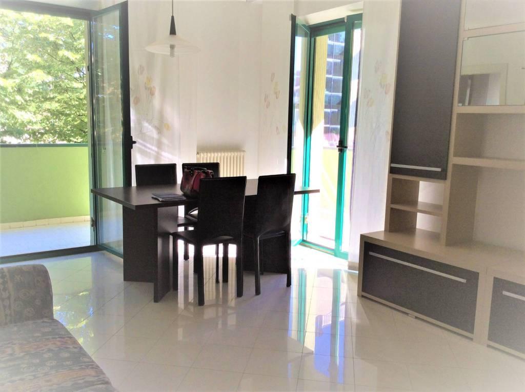 Appartamento in Vendita a Rimini Centro: 5 locali, 123 mq