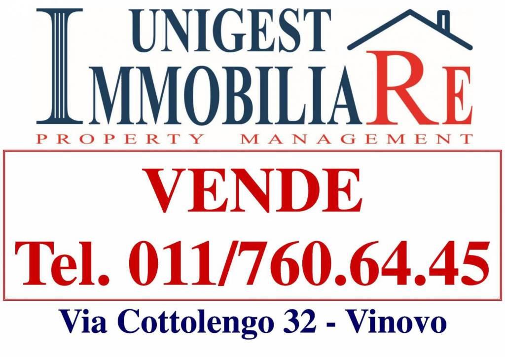 Box / Garage in vendita a Vinovo, 9999 locali, prezzo € 14.000 | CambioCasa.it