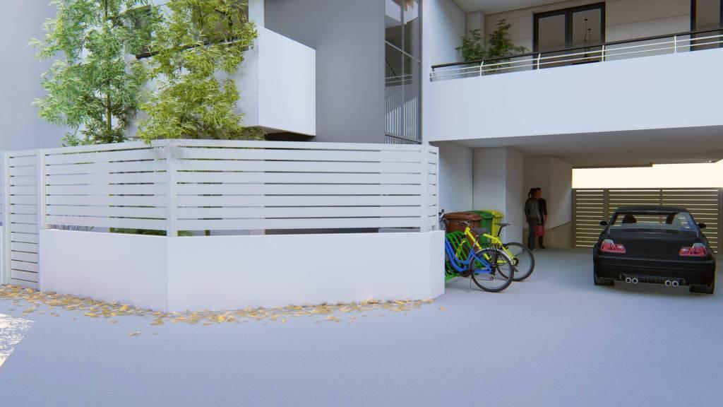 Appartamento in Vendita a Lecce: 3 locali, 100 mq