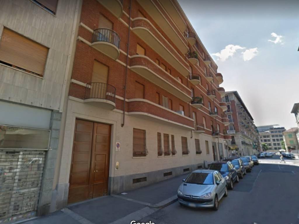 Immobile a Torino