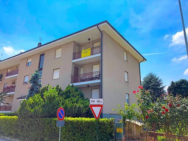 Appartamento in vendita a Bibiana, 5 locali, prezzo € 80.000 | CambioCasa.it