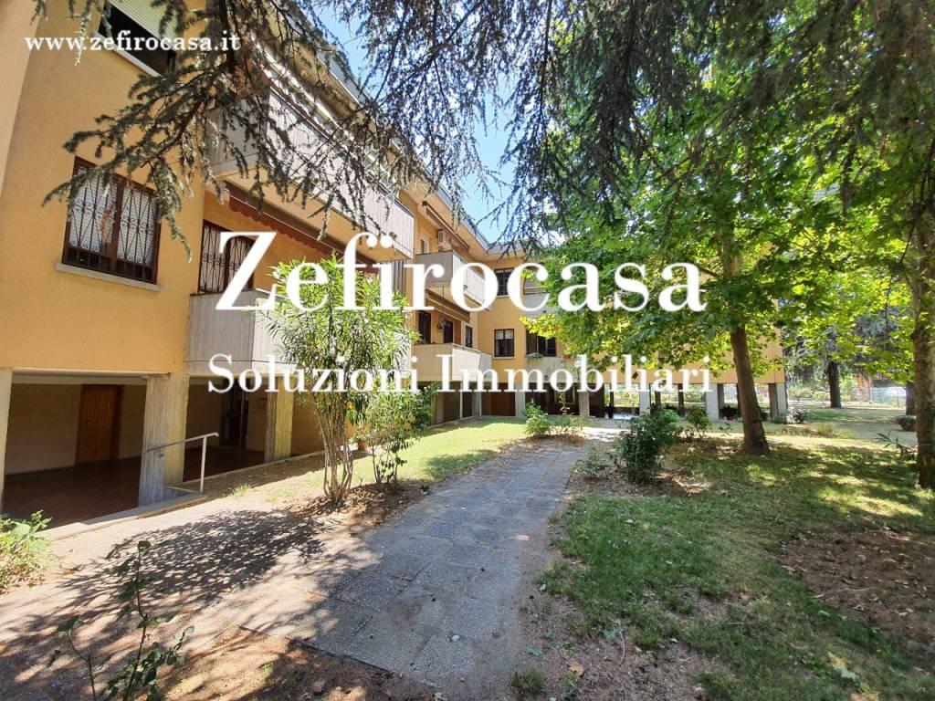 Appartamento in Vendita a Granarolo Dell'Emilia Centro: 3 locali, 121 mq