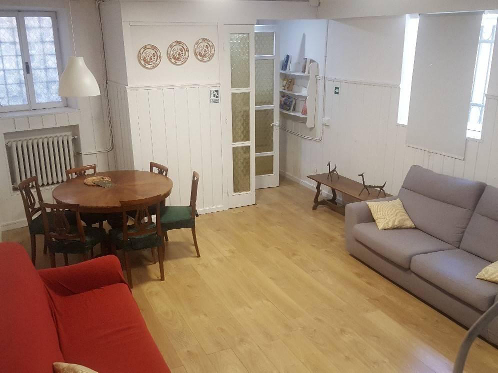 Appartamento in affitto a Venezia, 4 locali, prezzo € 1.000   CambioCasa.it