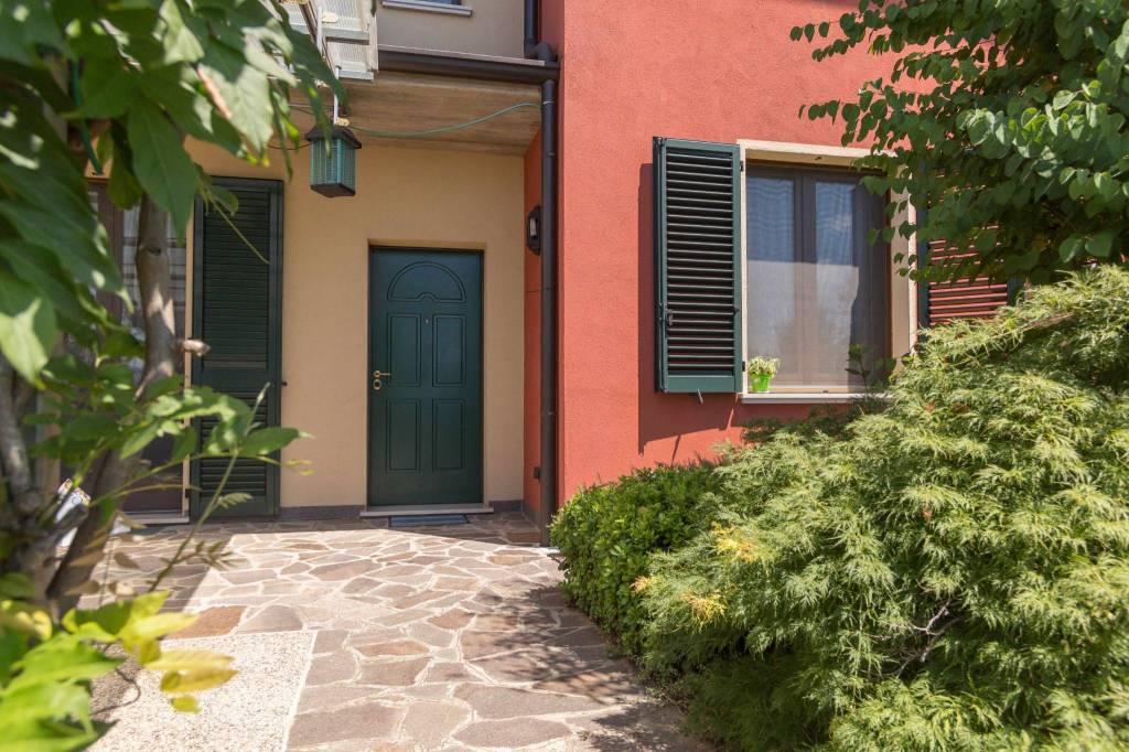 Villa a Schiera in vendita a Manerbio, 4 locali, prezzo € 244.000 | PortaleAgenzieImmobiliari.it