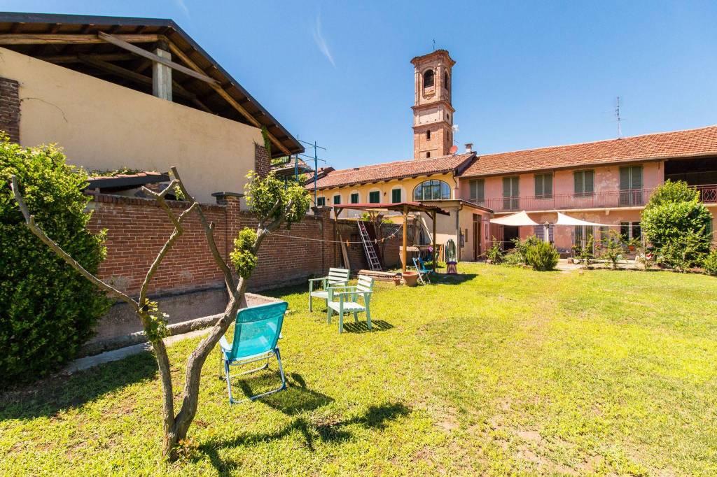 Appartamento in vendita a Carmagnola, 3 locali, prezzo € 129.000 | PortaleAgenzieImmobiliari.it