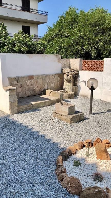 Villa in Vendita a Terme Vigliatore Centro: 5 locali, 230 mq
