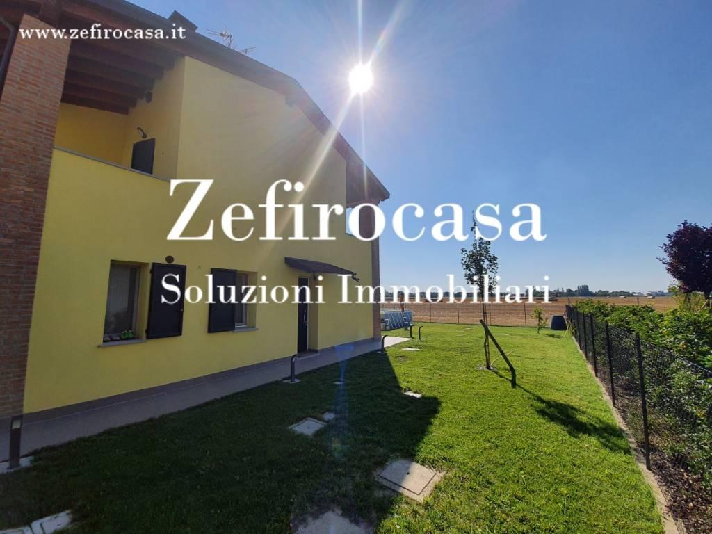 Villa in Vendita a San Giovanni In Persiceto Periferia: 5 locali, 169 mq
