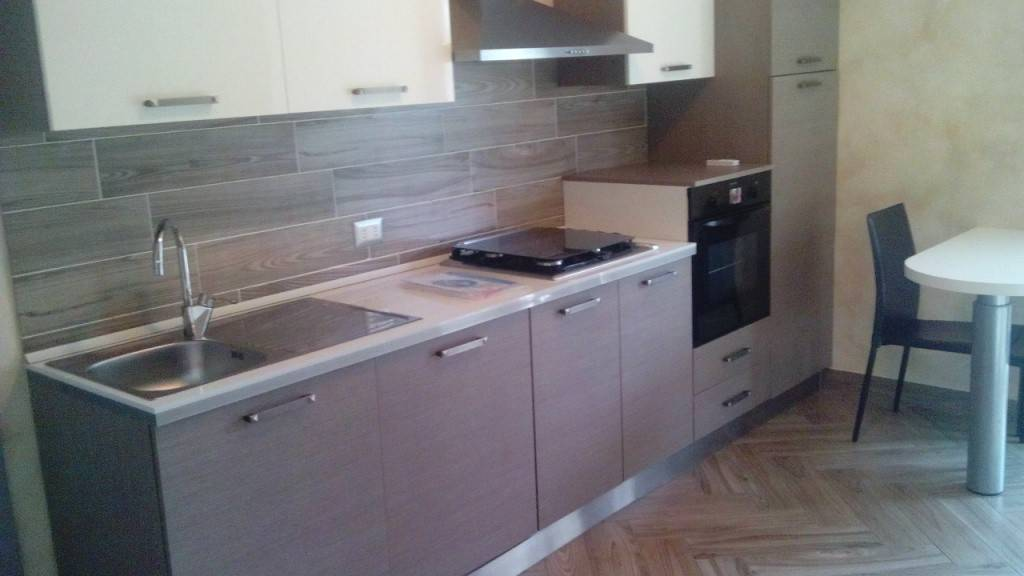 Appartamento in affitto a Urgnano, 2 locali, prezzo € 450 | PortaleAgenzieImmobiliari.it