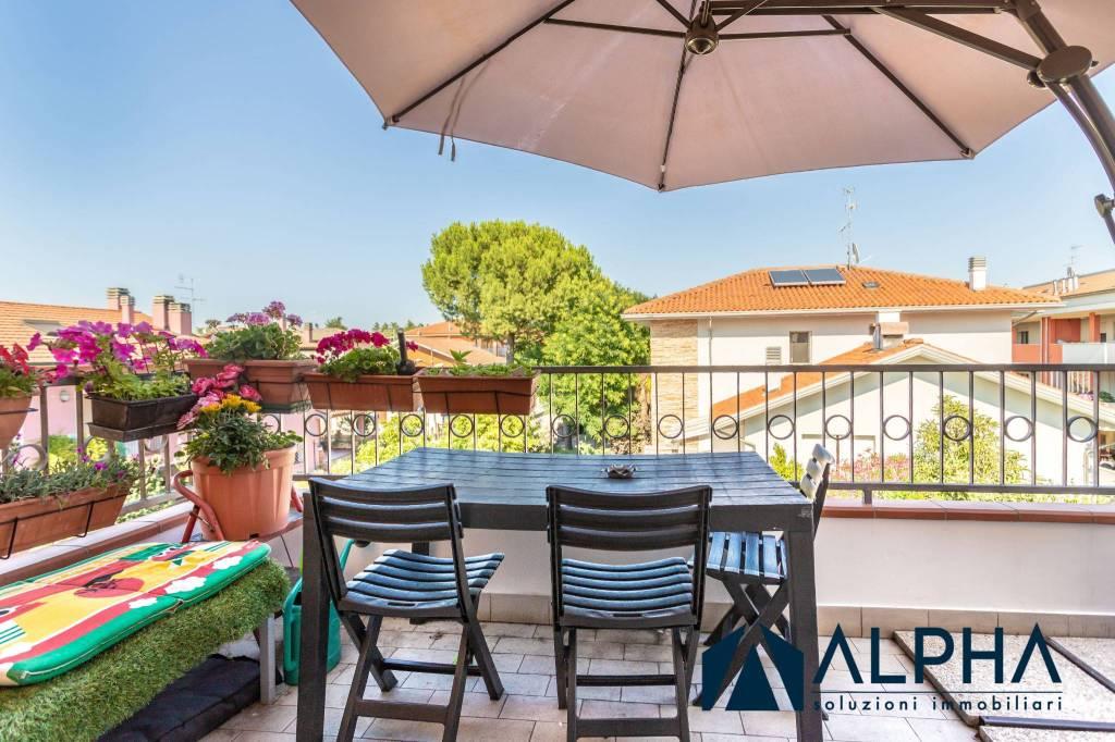 Appartamento in vendita a Cesena, 3 locali, prezzo € 165.000 | CambioCasa.it