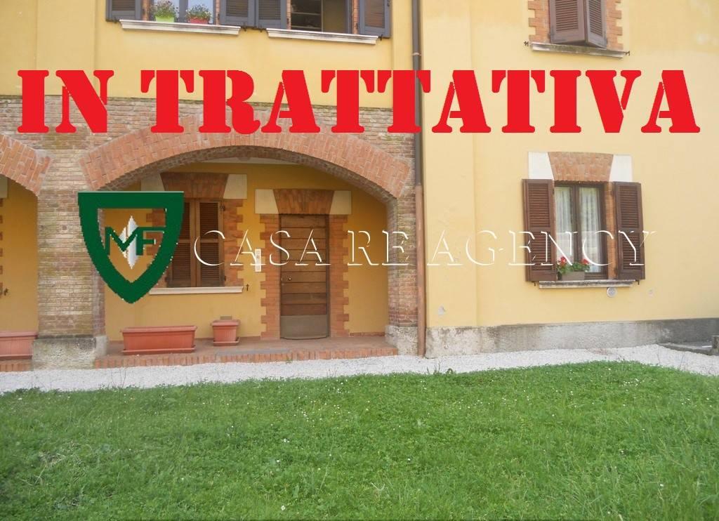 Appartamento in vendita a Induno Olona, 2 locali, prezzo € 100.000 | CambioCasa.it